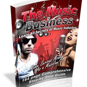 The Ultimate Musicians Package