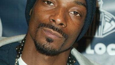 Snoop Lion Goes Scottish