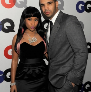 Nicki Minaj Addresses Drake's Status With YMCMB