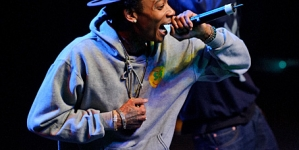 Wiz Khalifa Pulls Classics Out Of Pittsburgh Cap For NY Party