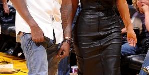 Kayne West Leaves Ray J Extra Crispy [VIDEO]