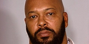 Suge Knight Busted Again