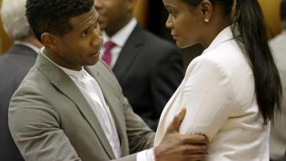 Usher — Jet Skier Found Guilty In Stepson's Death