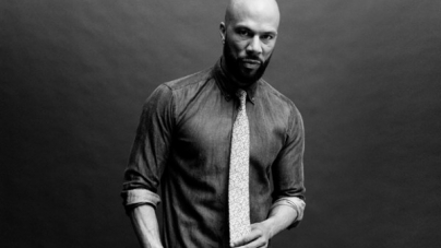 Common Performs 'Blak Majik' With Jhene Aiko Jimmy Kimmel Live