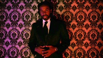 Adrian Younge Restores the soulful feel of hip-hop