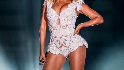 Beyonce's Clothes Are Getting Their Own Museum Exhibit