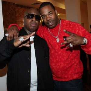 Busta Rhymes Decides To Leave Cash Money