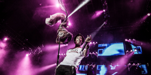Tyga Responds After Wiz Commented On Him Leaving Tour