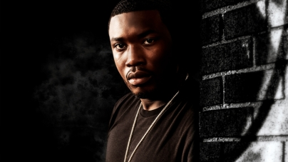 Meek Mill is doing his time in jail