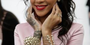 Rihanna Finally Safe From Stalker