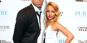 Chris Brown Got Dumped