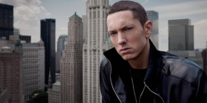 Eminem Gives An Extended Preview Of His New Song