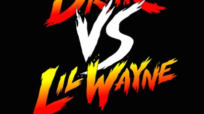Drake VS. Lil Wayne Street Fighter App? Hell Yeah!