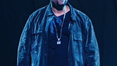 Sir Mix-A-Lot In Nicki Minaj's New Single 'Anaconda'