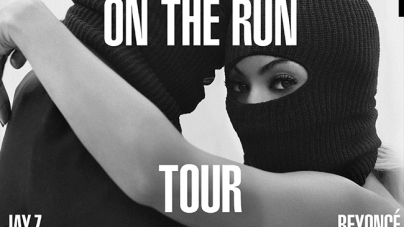 Jay Z And Beyonce's On The Run Tour Makes $100 Million In Ticket Sales