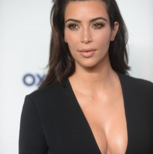 Kim Kardashian Shares Details About Kanye's Wedding Speech