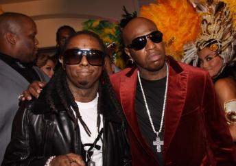 Is Lil Wayne Leaving Birdmans Coop?