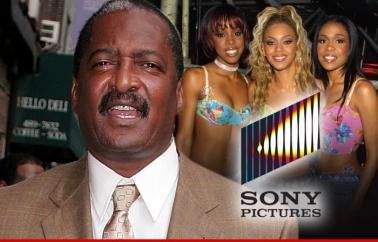 Destiny's Child Biopic, Daddy's Takin' Over