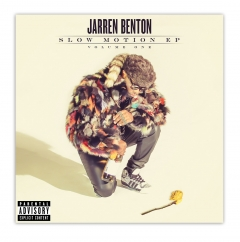 Jarren Benton – Slow Motion Volume One EP