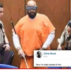 Suge Knight Blind In Court