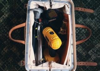 Cavanaugh: Time & Materials