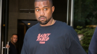 """Kanye West's """"Real Friends"""" Sex Tape Incident Was Reportedly Beginning Of Downfall"""