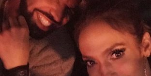 Drake & Jennifer Lopez Have Been Spending Quite Some Time Together