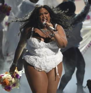 Lizzo Makes History With New Billboard Record