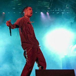 Travis Scott Releases His First Single of 2019 [VIDEO]